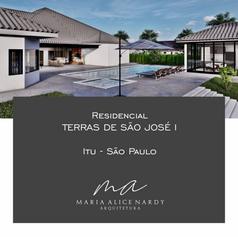 Residencial Terras de São José I