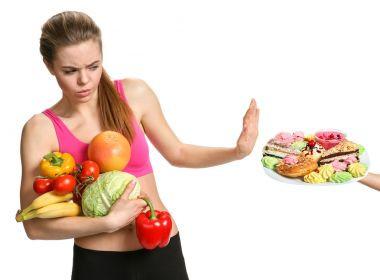Alimentação e bem estar