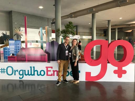Congresso Brasileiro de Ginecologia e Obstetrícia