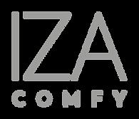 Marca Iza com decodificador - Cinza.png