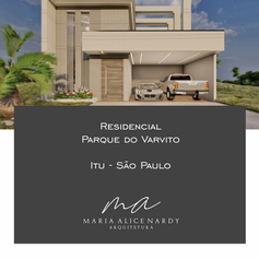 Residencial Parque do Varvito