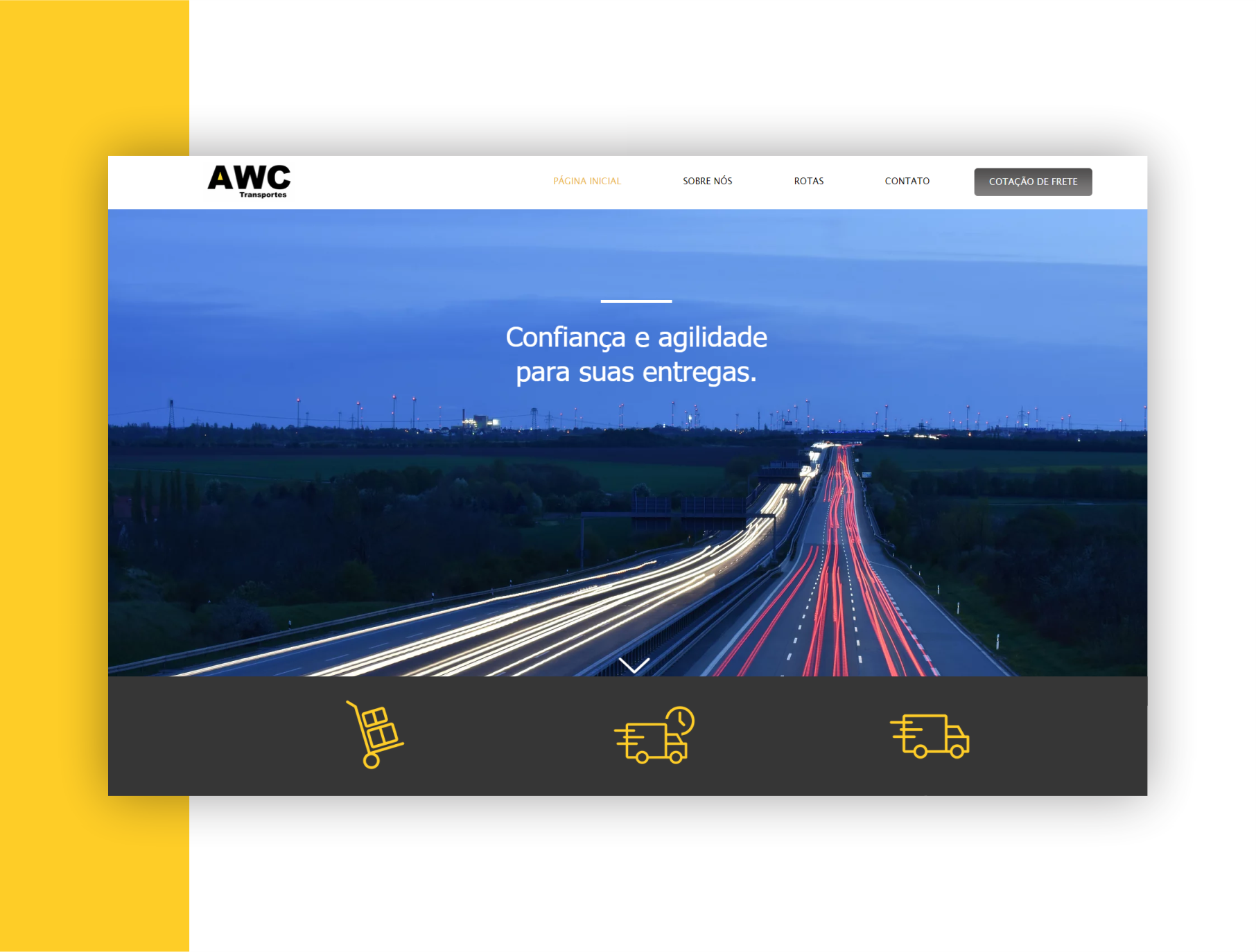 AWC Transportes