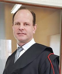 Conselheiro Estadual - Valter Augusto Ka