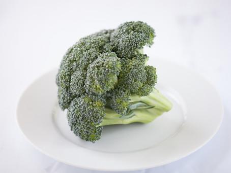Brócolis-super alimento