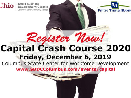 Capital Crash Course