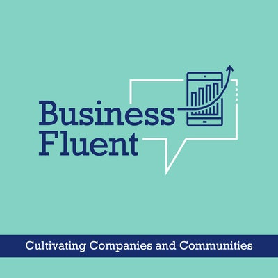 The Business Fluent Podcast