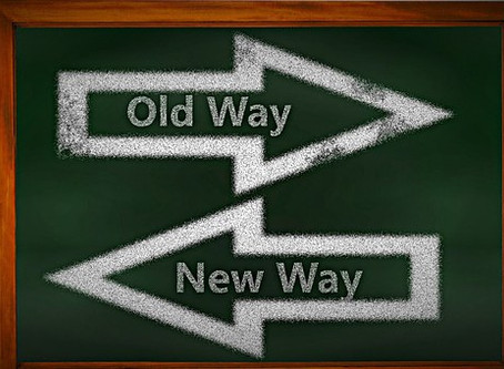 Five Steps to Bring About Change in Your Small Business