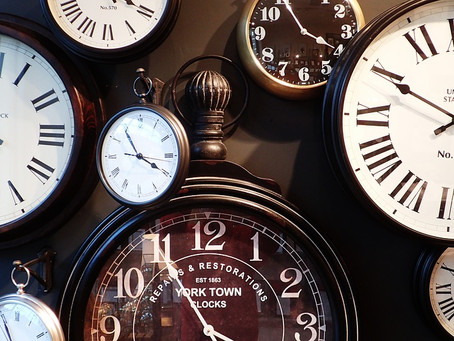 7 Self Improvement Tips for Small Business Owners. Tip #5 Using Time Wisely