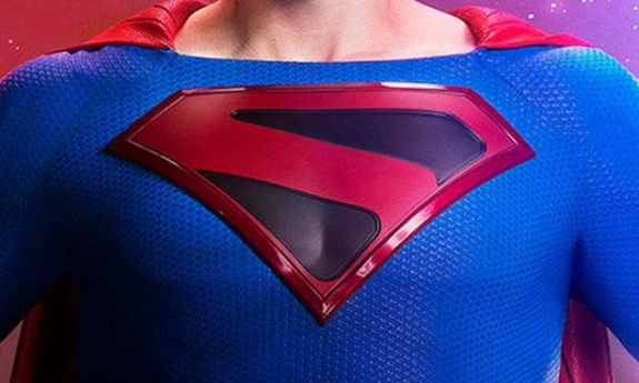 This is a photo of Superman