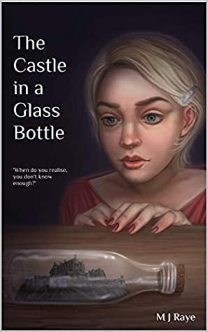 The Castle in a Glass Bottle Cover