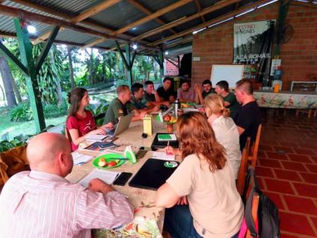 Reserva da Biosfera de Yaboti terá ajuda do Curicaca na proteção de onças-pintadas que chegam ao Par