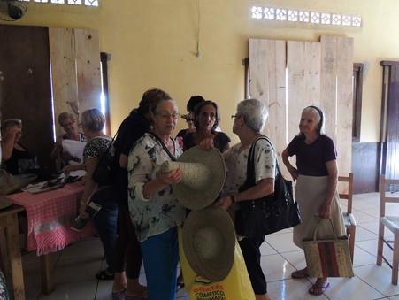 Registro do artesanato com palha de butiá de Torres como patrimônio imaterial é retomado