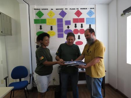 Conselho do Parque Estadual de Itapeva reage à tentativa de golpe por desenvolvimentistas torrenses