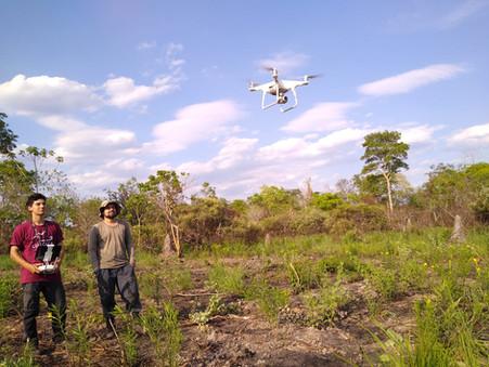 Instituto Curicaca atuou no controle de incêndios no Pantanal