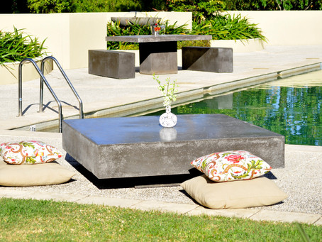 Top tips to create a low-maintenance outdoor dining area