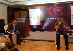 With Travis Kalanick, Former CEO, Uber