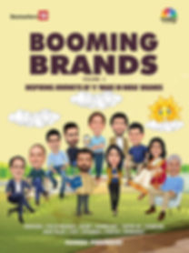 Booming Brands