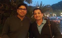 With Peeyush Bansal, Founder, Lenskart