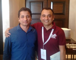 With Neeraj Kakkar, CEO, Hector Beverage