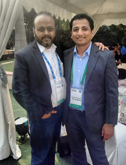 With Karl Mehta, Founder, EdCast