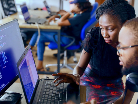 Overlooked and Underutilised: African Migrants in the Australian Workforce