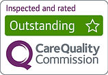 web use - CQC inspected and rated outsta