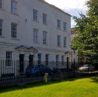 Redcliffe House