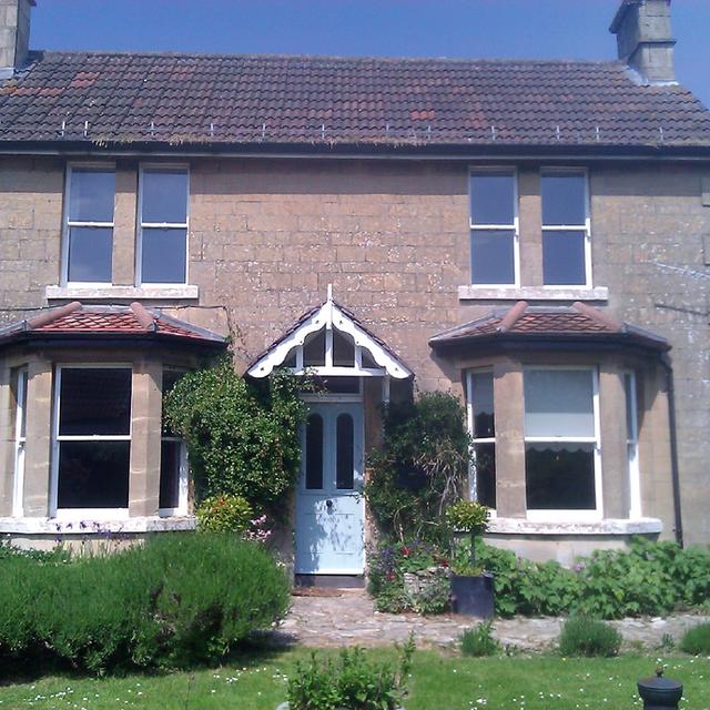 Bath House & Keynsham House