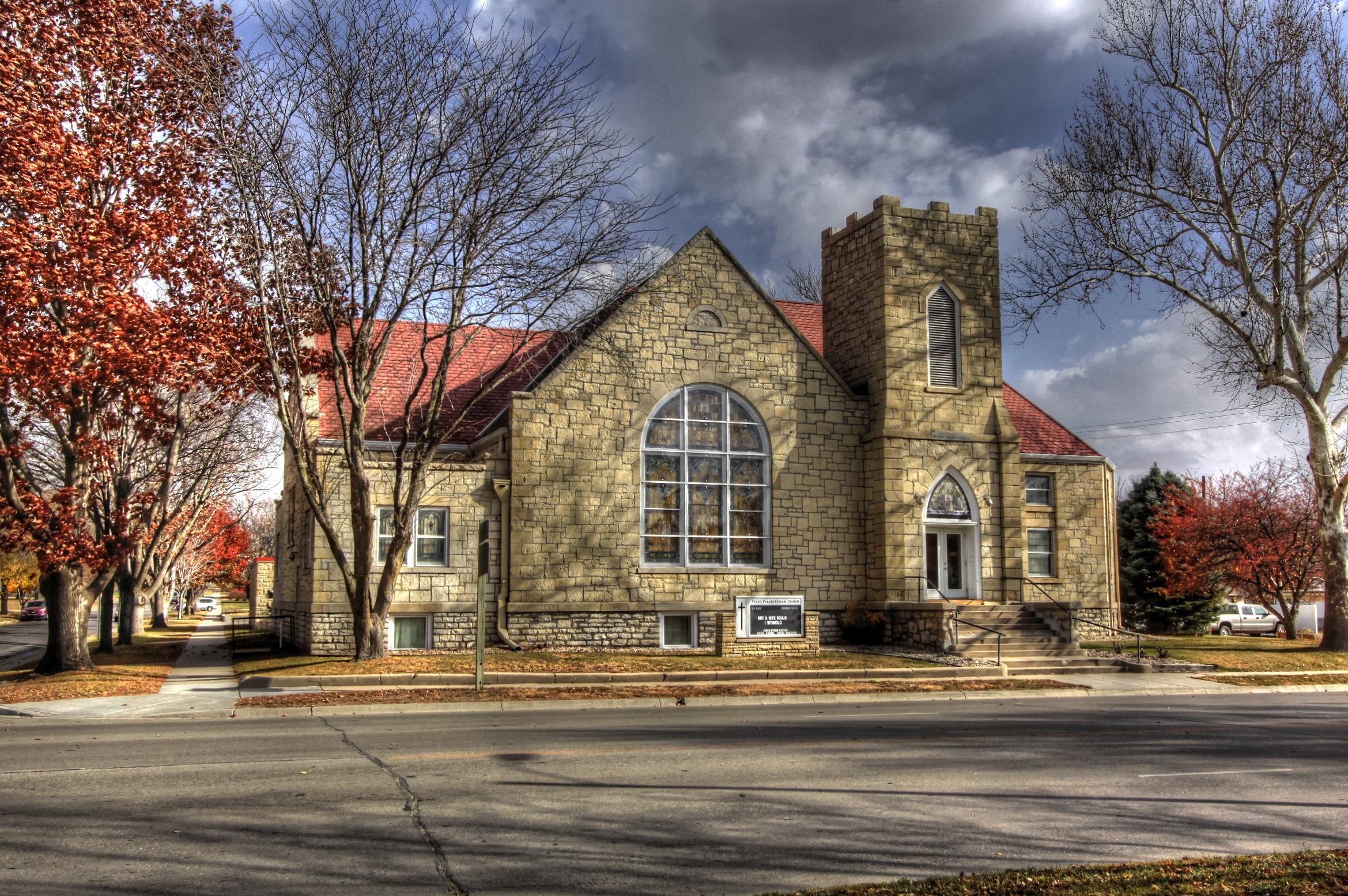 CC Presbyterian