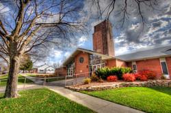 St. Paul Lutheran CC