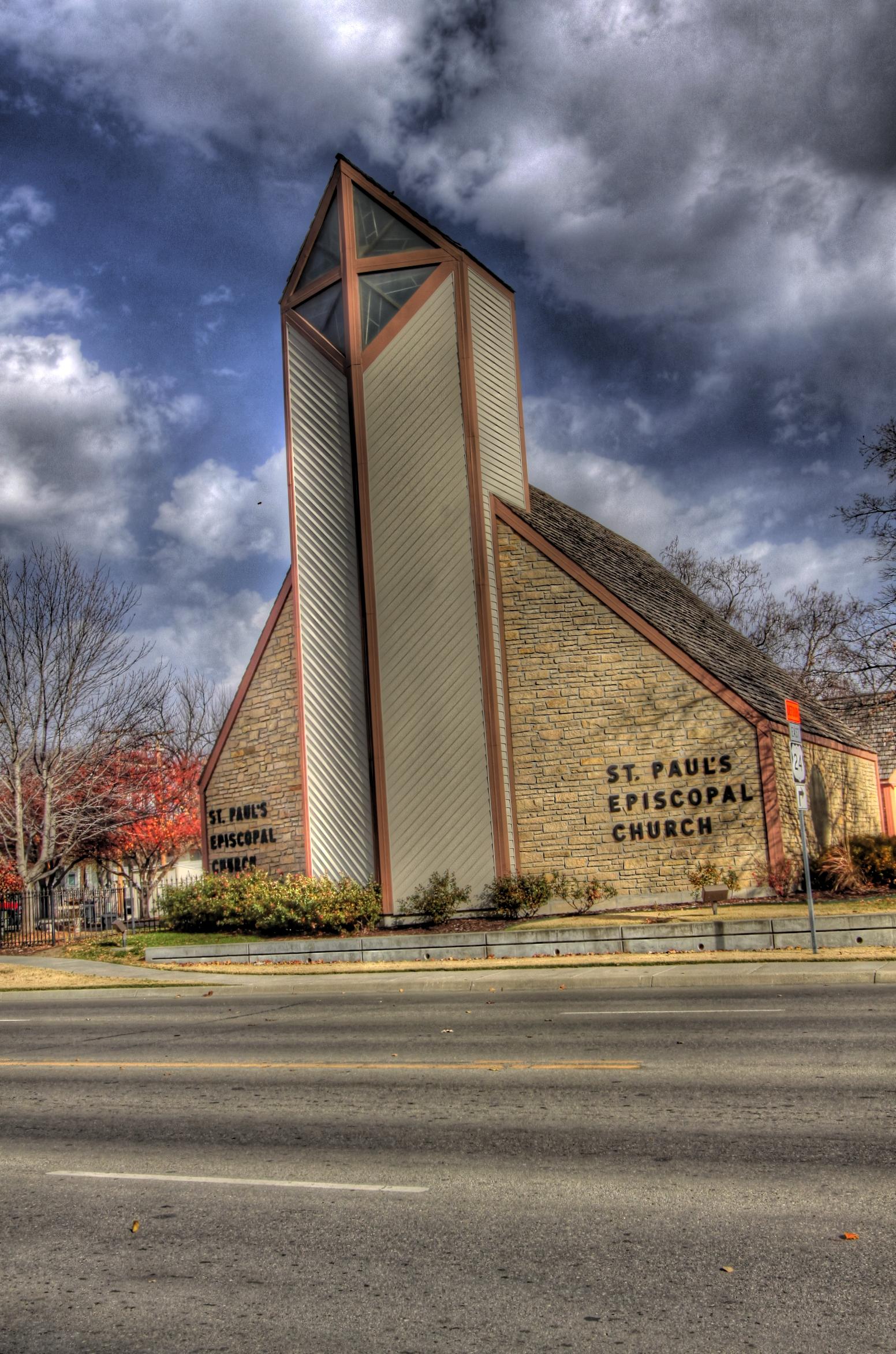 St. Paul's Episcopal Church 1