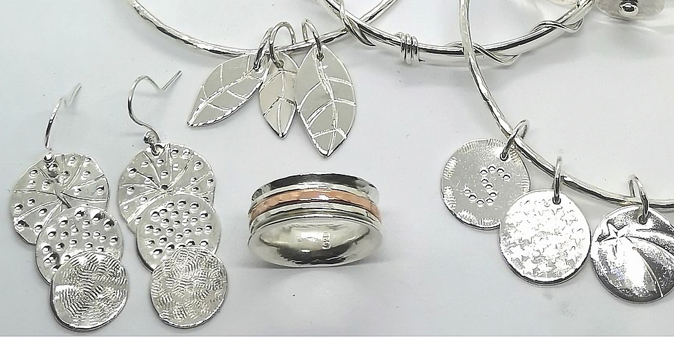 Axminster Silver Jewellery Workshop