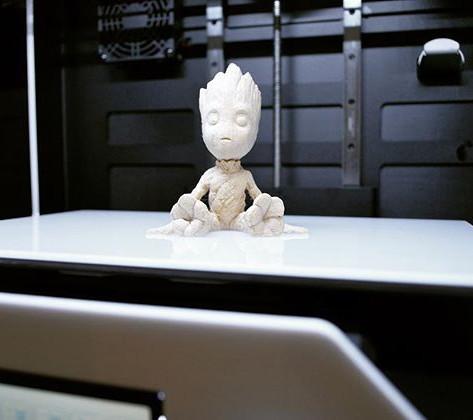 Impresión 3D 🌱