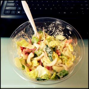 Day 14: Bodega Salad
