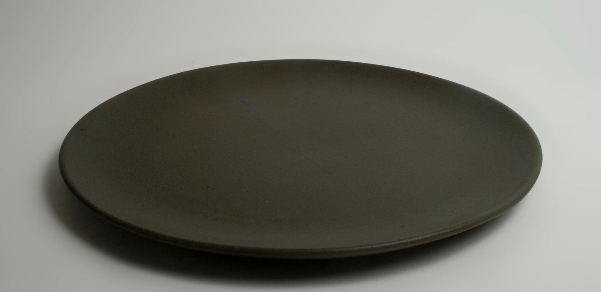 The Good Plate_dinner plate_black_Image_