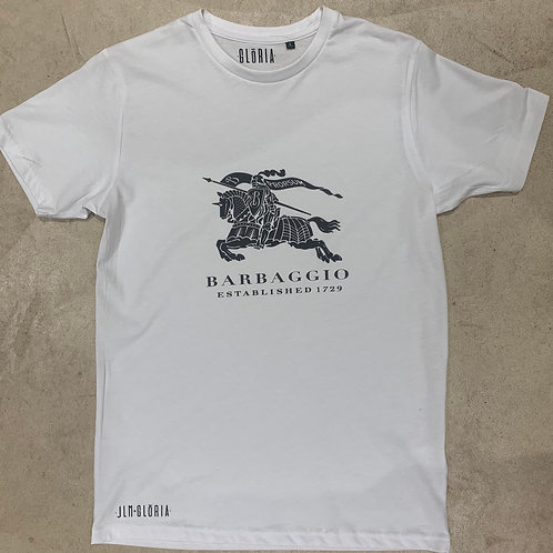 Tee-shirt JLM x GLŌRIA