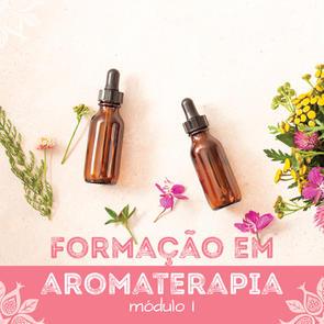Aromaterapia - Básico