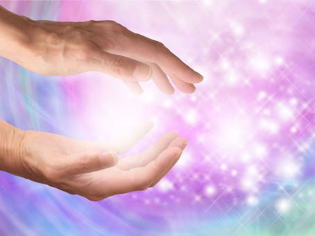 Reiki para corpo, mente e alma