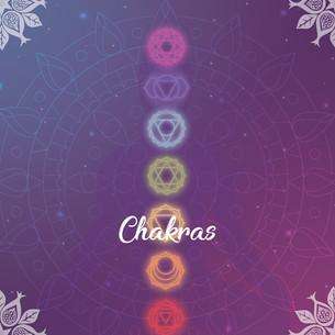 E-book chakras