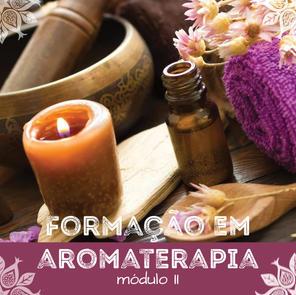Aromaterapia - Intermediário