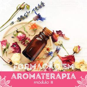 Aromaterapia - Avançado