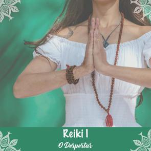 Reiki I