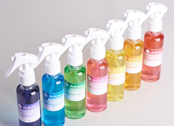 Spray Emoções