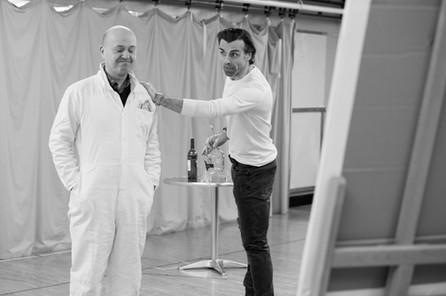 Daniel Goode & Jonathan Wrather (Craig S