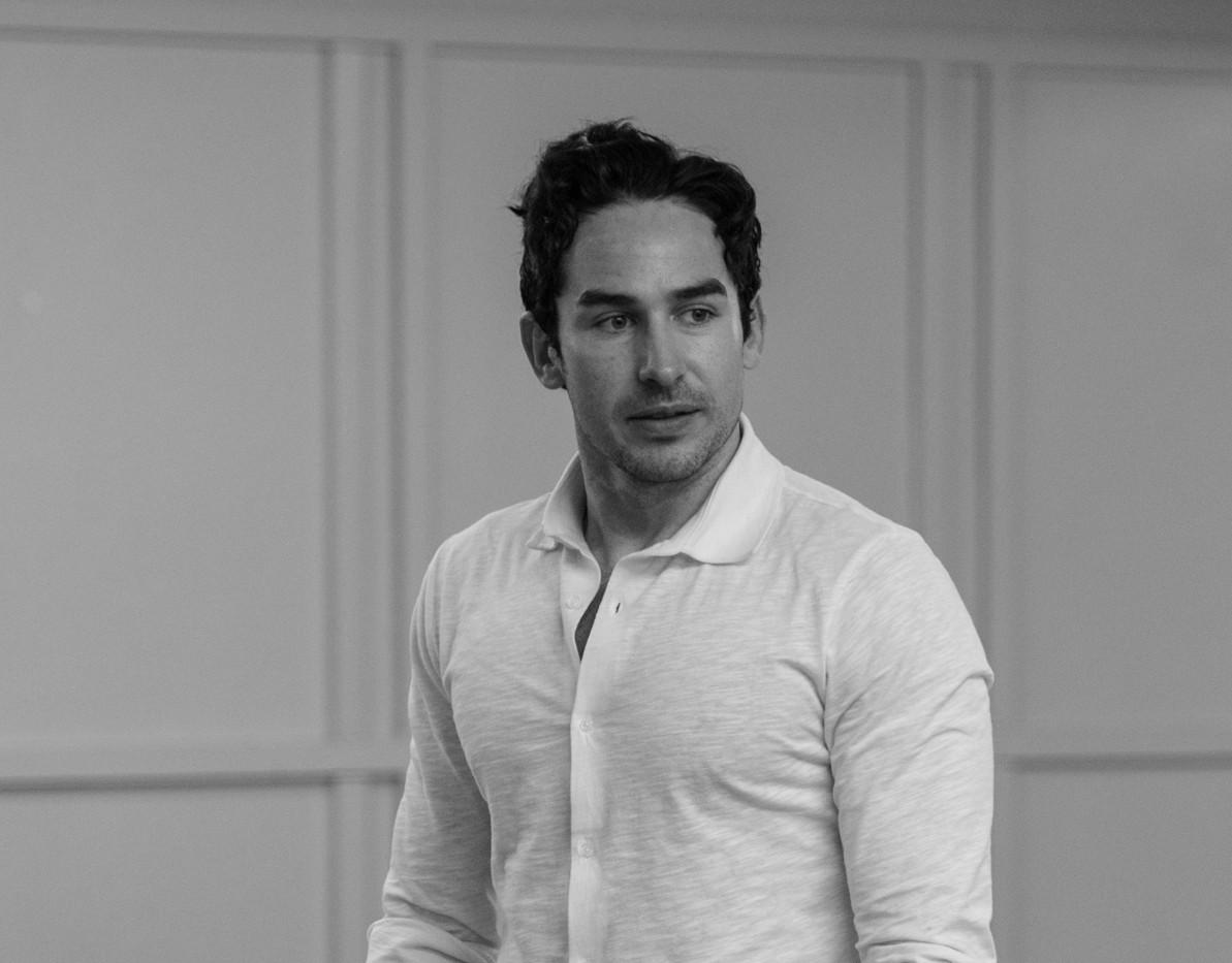 Gavin Fowler (Craig Sugden Photography)
