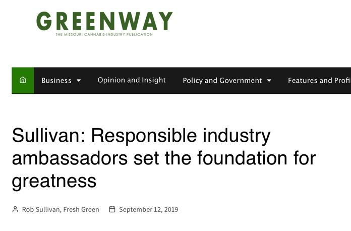 Greenway Article RCS