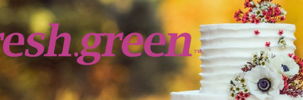 Weekend Product Update - Wedding Cake; Draw of The Deck at both fresh.green locations!*