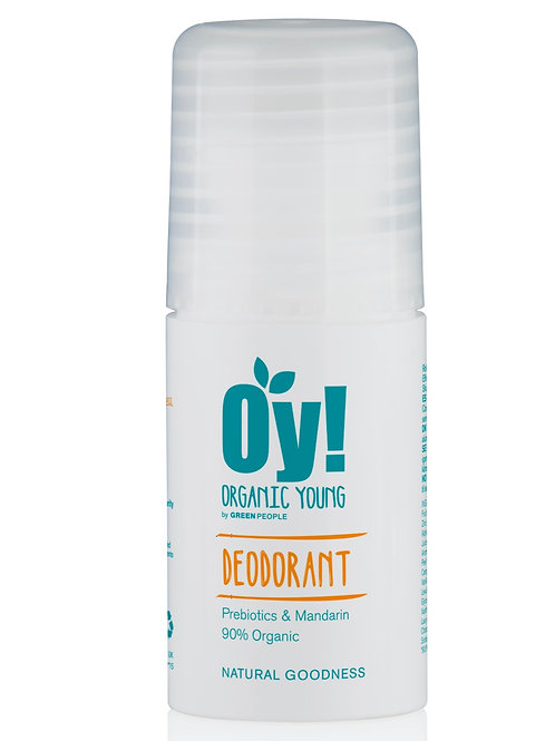 OY! Natural Deodorant by Green People