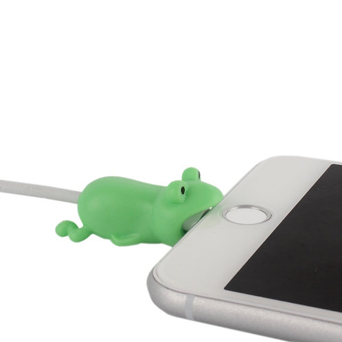 CABLE BITE BUNNY FROG