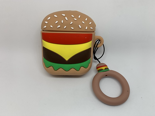AirPod Cover - Burger
